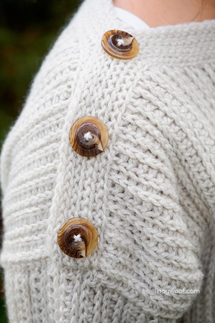 High Line Button Shoulder Sweater for Women, XS-3XL-sweater3-jpg
