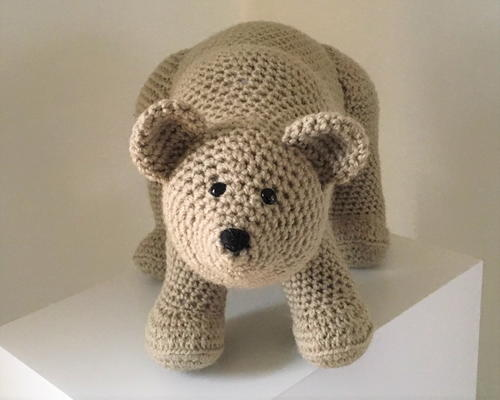 Bear Amigurumi Free Crochet Pattern (English)-bear-amigurumi-free-crochet-pattern-jpg