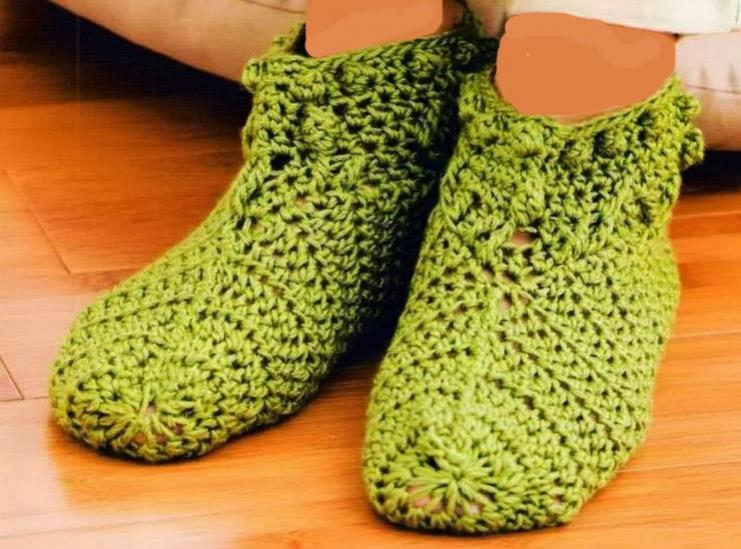 Ten Pairs of Slippers for Women-slippers4-jpg