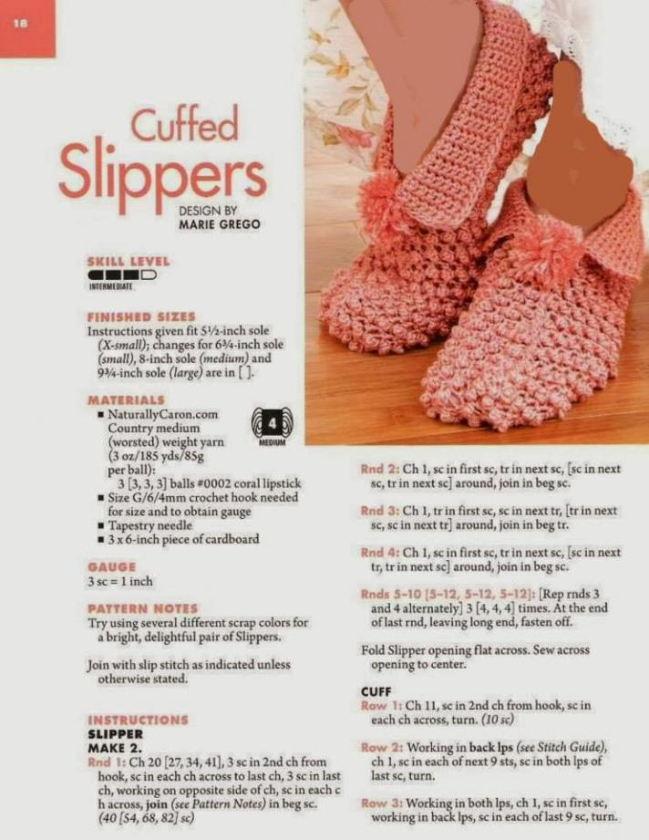 Ten Pairs of Slippers for Women-slippers6-jpg