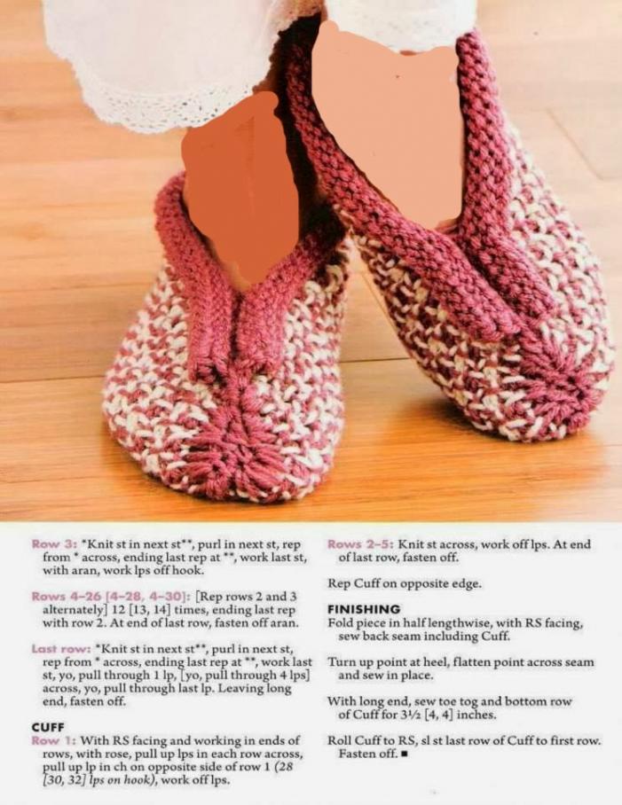 Ten Pairs of Slippers for Women-slippers9-jpg