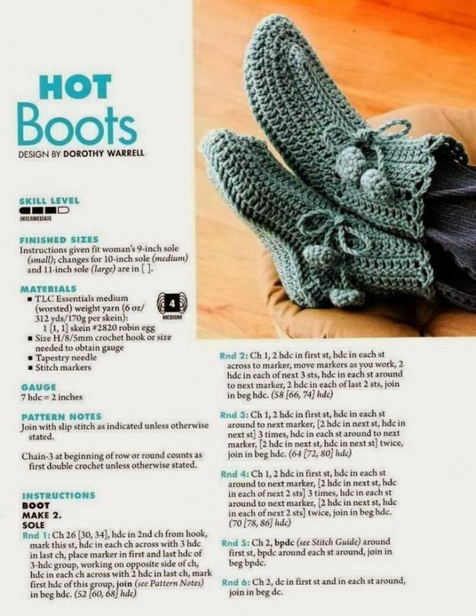 Ten Pairs of Slippers for Women-slippers10-jpg