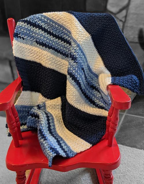 Sweet Stripey Dreams Baby Blanket-blanket4-jpg