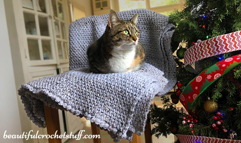 Crochet Textured Blanket Free Pattern-main-youtube1-jpg