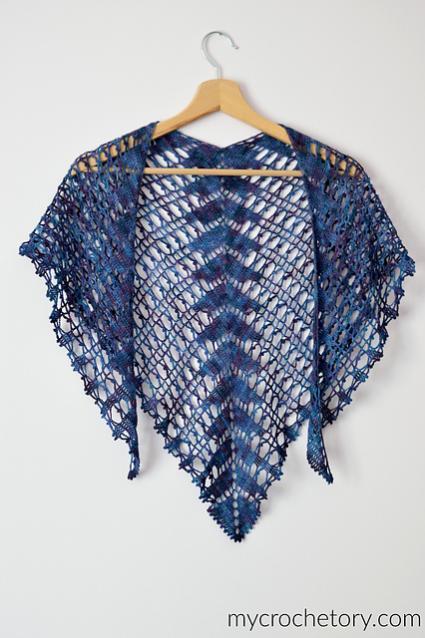Lace Shawlette for Women-lace1-jpg