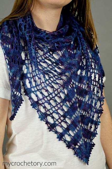 Lace Shawlette for Women-lace3-jpg