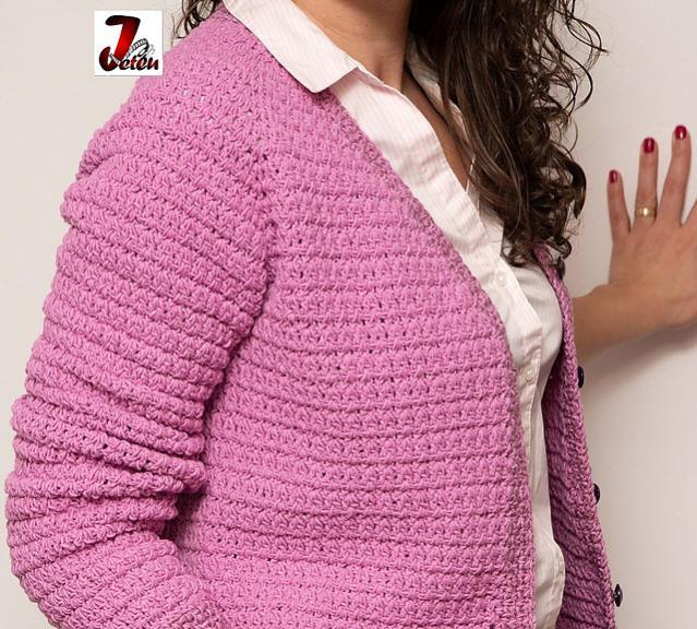 Jacheta Raglan Jacket for Women, M also adjustable-jacket3-jpg