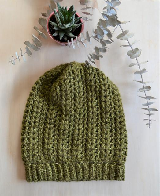 Ivy Beanie and Scarf for Women-beanie1-jpg