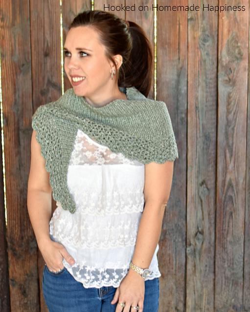 Sunday Shawlette for Women-shawl1-jpg
