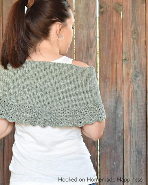 Sunday Shawlette for Women-shawl2-jpg