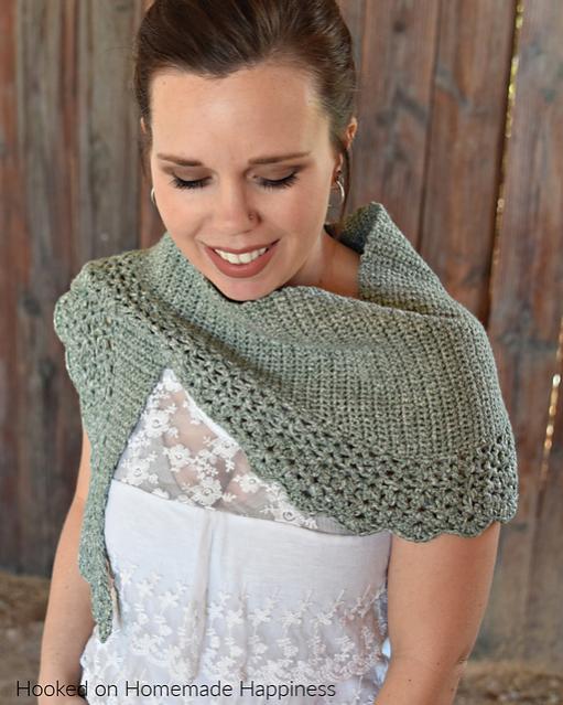 Sunday Shawlette for Women-shawl3-jpg