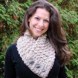 Quick and Comfy Scarf for Women-cowl1-jpg