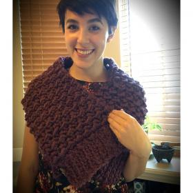 Quick and Comfy Scarf for Women-cowl2-jpg