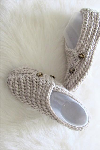 Magic Slippers for Women, size 5-10-magic1-jpg