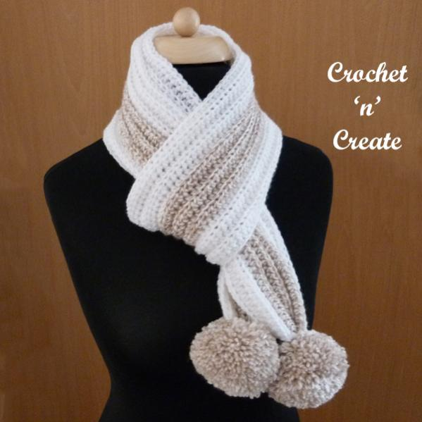 Marble Scarf for Women-marble1-jpg