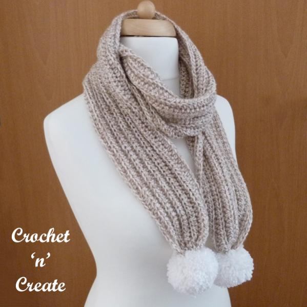 Marble Scarf for Women-marble2-jpg