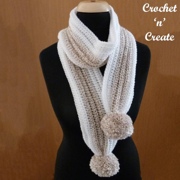 Marble Scarf for Women-marble4-jpg