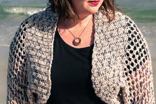Mollis Wrap Cardigan for Women, size adjustable-mollis3-jpg
