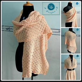 Sequins Wrap for Women-wrap-jpg