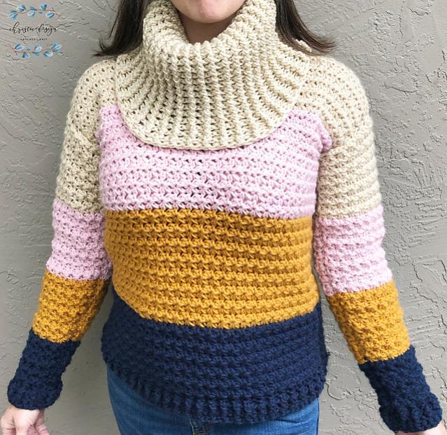 Sunset Sweater for Women, XS-5X-sweater1-jpg