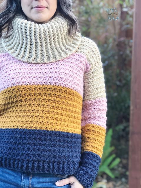 Sunset Sweater for Women, XS-5X-sweater4-jpg