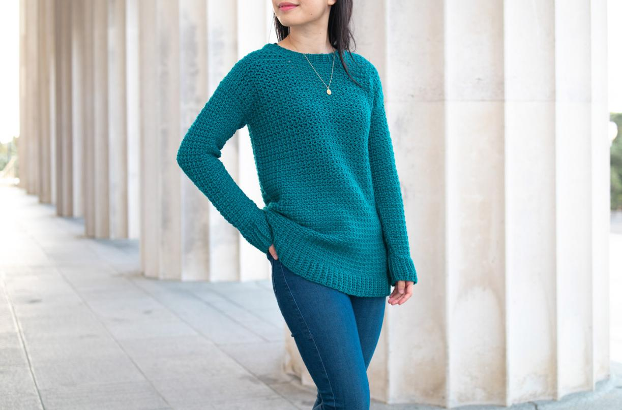 Weekend Snuggle Sweater for Women, XS-3XL-sweater1-jpg