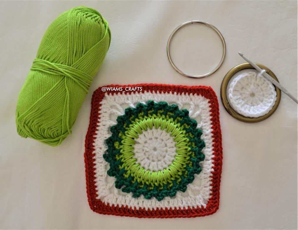 The Granny Square Wreath and the Christmas Wreath-christmas1-jpg