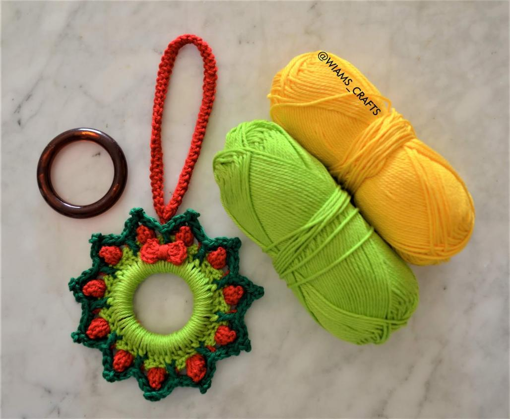 The Granny Square Wreath and the Christmas Wreath-christmas3-jpg