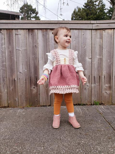 Guinevere Pinafore fof Girls, 12 mos to 10T-pin1-jpg