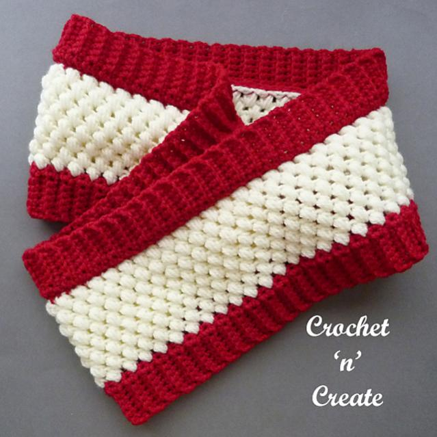 Honeycomb Cowl for Women-cowl2-jpg