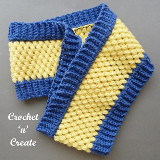 Honeycomb Cowl for Women-cowl3-jpg