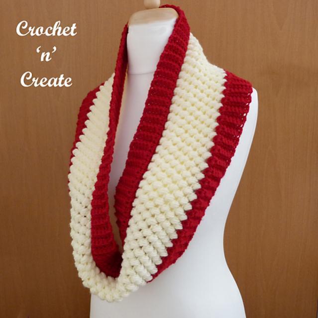 Honeycomb Cowl for Women-cowl4-jpg