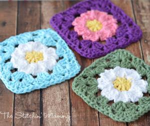 Daisy Granny Square Free Crochet Pattern (English)-daisy-granny-square-free-crochet-pattern-jpg