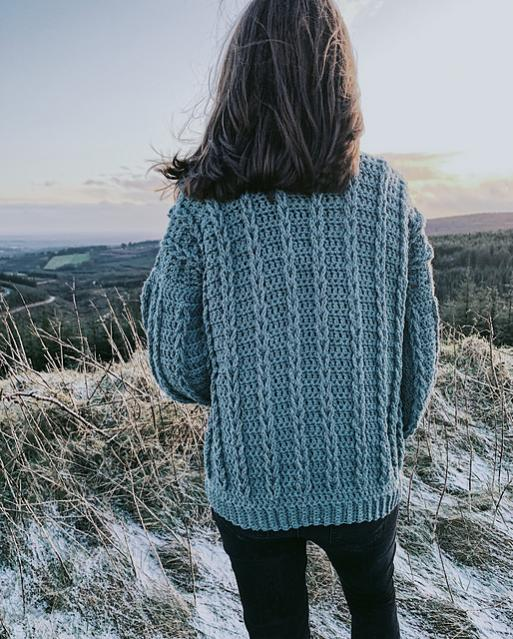 Cable Sweater for Women, S-5XL-cable1-jpg