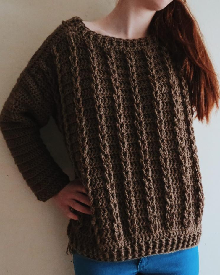 Cable Sweater for Women, S-5XL-cable4-jpg