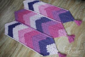 3 Panel Baby Girl Afghan Free Crochet Pattern (English)-3-panel-baby-girl-afghan-free-crochet-pattern-jpg
