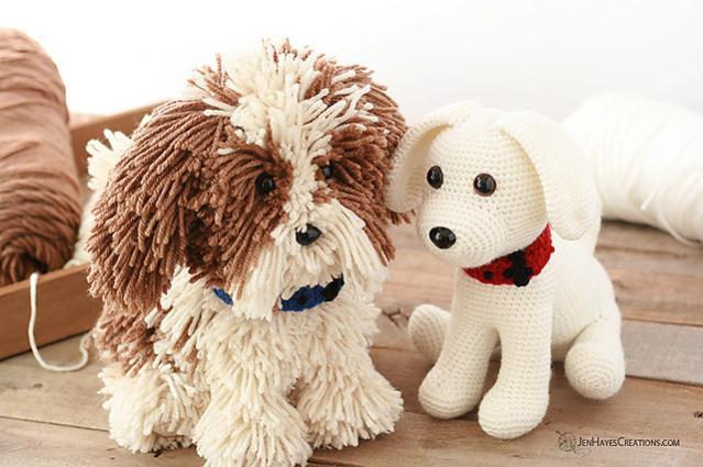 Crochet Puppy Dog-dog1-jpg