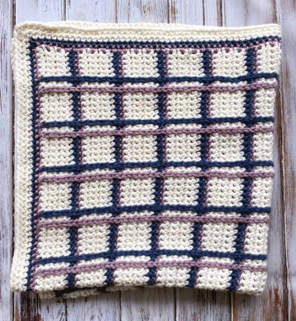 Tartan Plaid Blanket-blanket2-jpg