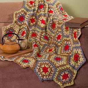 Honeycomb Throw Free Crochet Pattern (English)-honeycomb-throw-free-crochet-pattern-jpg