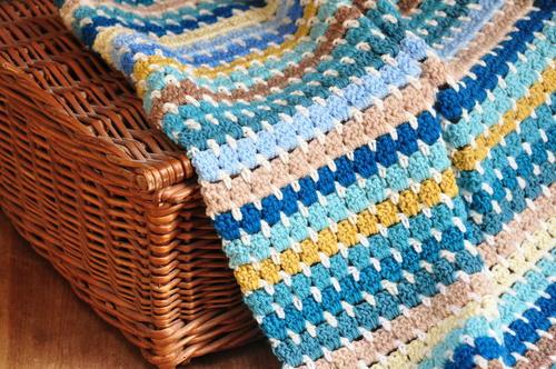 Granny Block Blanket Free Crochet Pattern (English)-granny-block-blanket-free-crochet-pattern-jpg