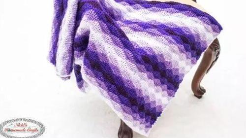 Magical Wave Stitch Lapghan Free Crochet Pattern (English)-magical-wave-stitch-lapghan-free-crochet-pattern-jpg