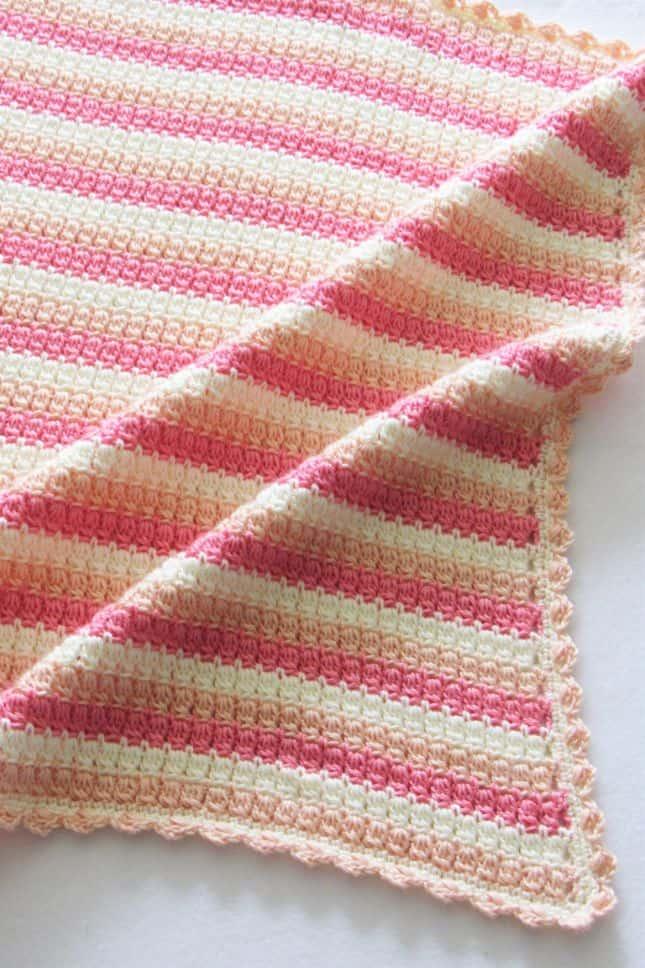 Pink Posies Blanket-blanket4-jpg