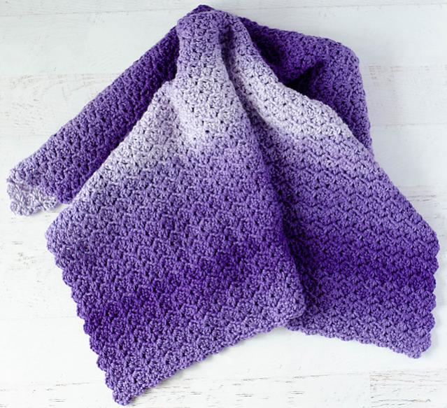 Tulip Stitch at Twilight Baby Afghan-blanket2-jpg
