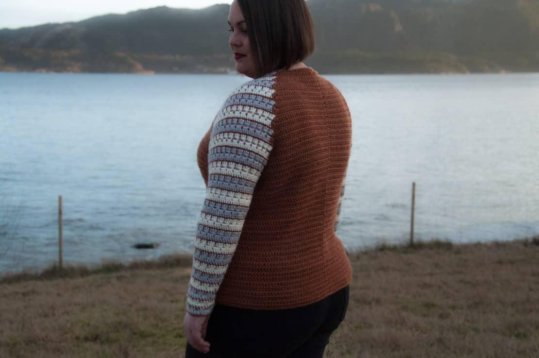 The Sleeves Raglan Pullover for Women, XS-5XL-pull1-jpg