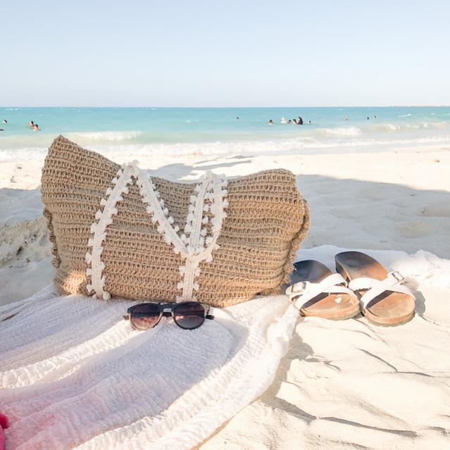 Crochet Beach Bag-bag1-jpg