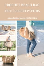 Crochet Beach Bag-bag3-jpg