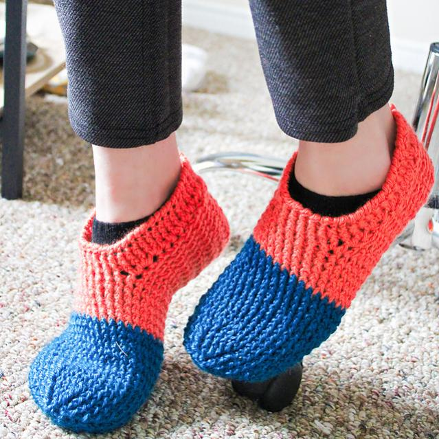 Dipped Lolly Slippers for Adults, size 5-10.5-dipped1-jpg