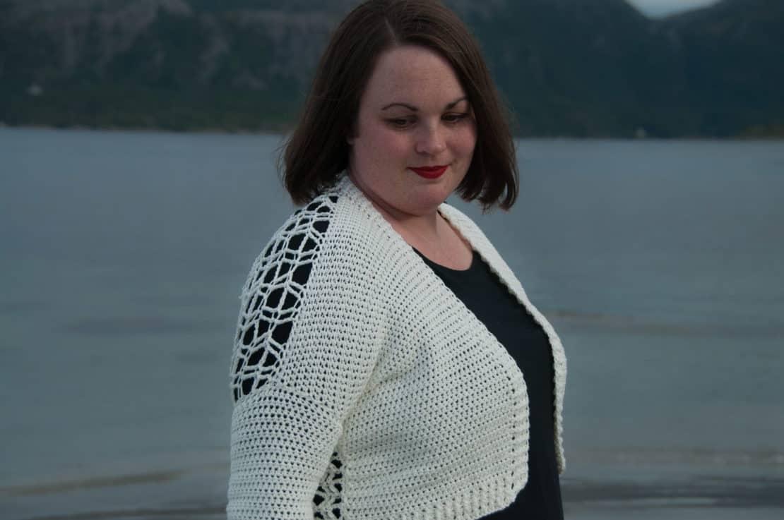 Summer Sea Cropped Cardigan for Women, XS-5XL-cardi1-jpg
