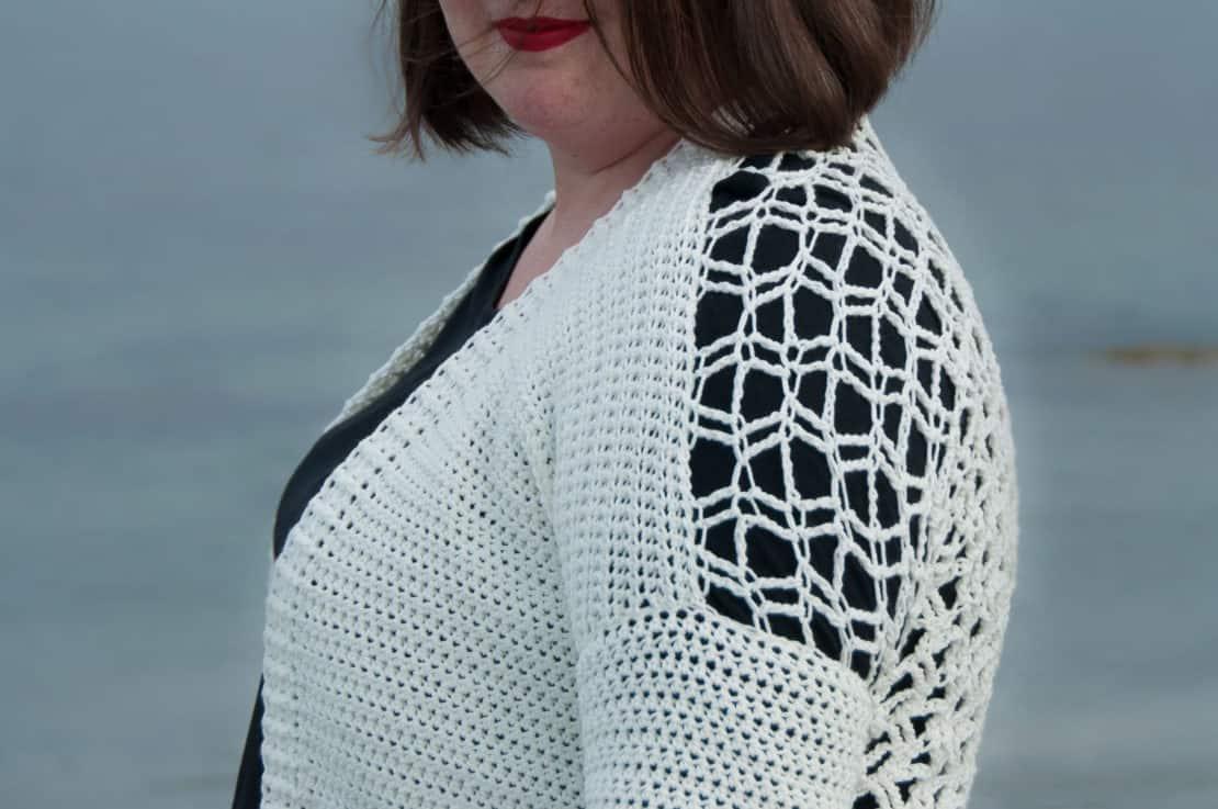 Summer Sea Cropped Cardigan for Women, XS-5XL-cardi3-jpg