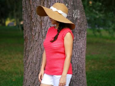 Easy Summer Tee for Women, XS-5X-tee3-jpg